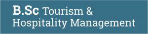b.sc tourism and hospitality management
