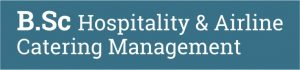 b.sc hospitality and airline catering management
