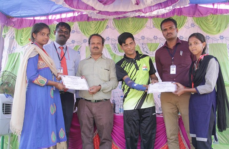 Annual Sports Day - 1