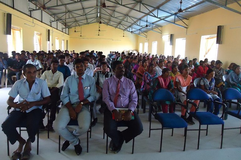 Tamil Department Conference - 2