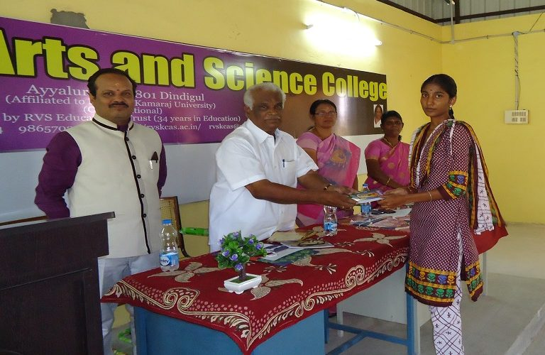 Tamil Department Conference - 3