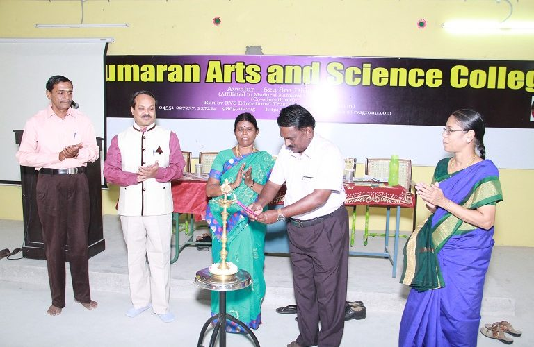 Tamil Department Conference - 4